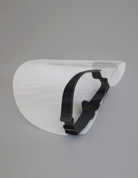 Protector PET transparente